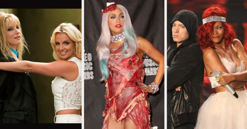 38 Pop Culture Moments That Happened In September 2010 That Feel Like Both Yesterday And 20 Years Ago