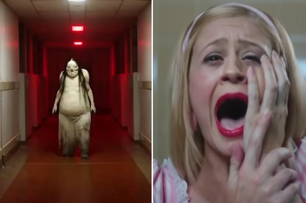 """""""Scary Stories To Tell In The Dark"""" Has Its First Trailer And It's The Stuff Nightmares Are Made Of"""