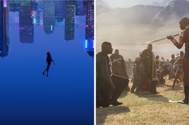 26 Marvel Moments From The Decade That Were Simply Amazing