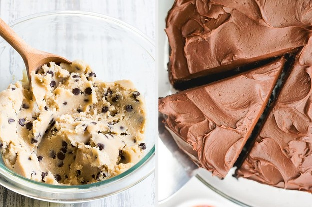 28 Delicious Dessert Recipes That Are Vegan And Gluten-Free