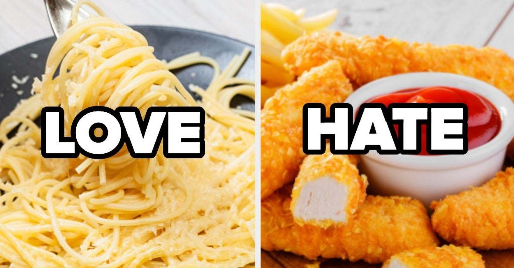 We Know Your Exact Age Based On The Picky Eater Staples You Love And Hate