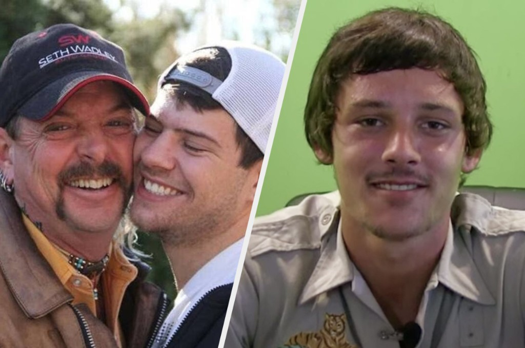 "Joe Exotic Has No Idea ""Tiger King"" Shows What Happened To Travis, According To His Husband Dillon"