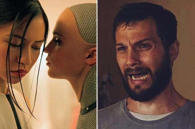 People Are Sharing Movies They Went Into With No Expectations But Ended Up Loving, And It's Everything