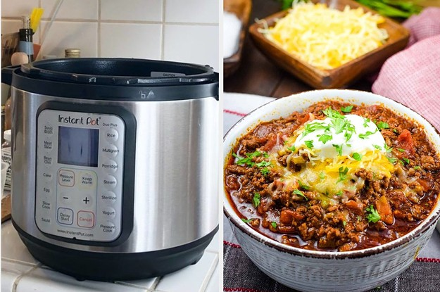 These 19 Low-Carb Instant Pot Recipes Will Make Being Keto 100% Easier