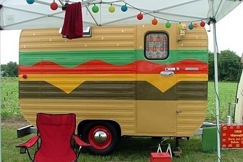 Camper Modifications cover image