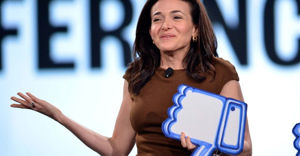 "Facebook's Sheryl Sandberg Was Supposed To Change The World With ""Lean In."" So What Went Wrong?"