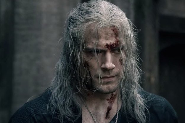 """People Are Calling """"The Witcher"""" The Next """"Game Of Thrones"""" So I Watched The Pilot To See If There's Hope"""