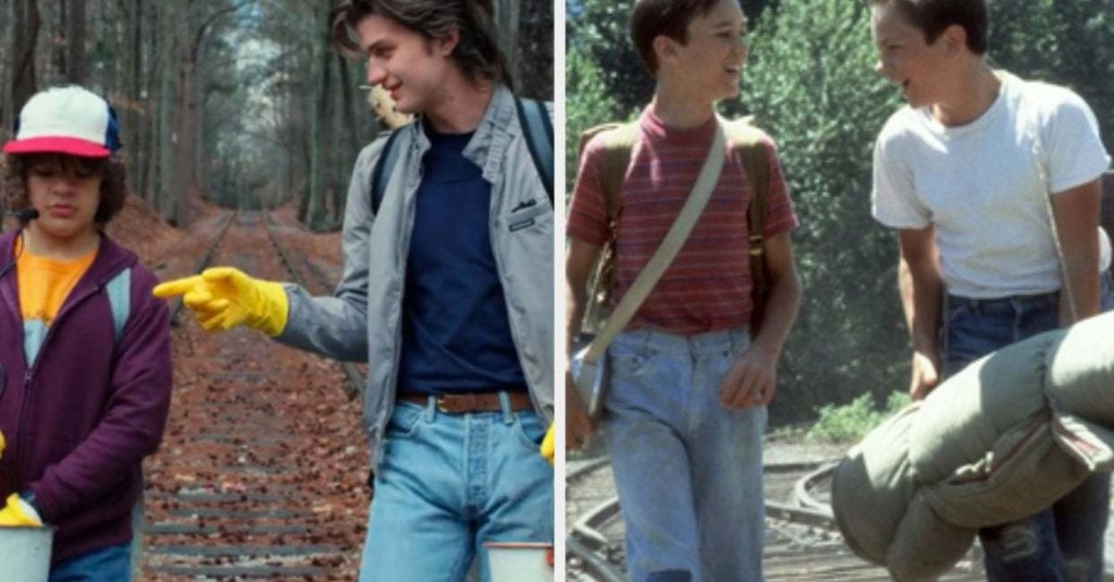 "23 Movies To Watch If You Already Miss ""Stranger Things"""