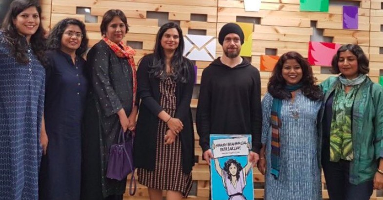 Here's How A Secret Meeting Of Twitter Execs And Indian Activists Caused A Caste Scandal
