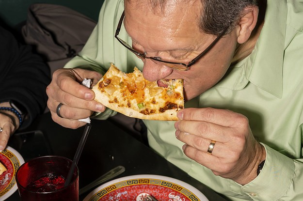 Iowa's Oldest Chinese Restaurant Is Now The Weirdest Fusion Pizza Place You'll Visit