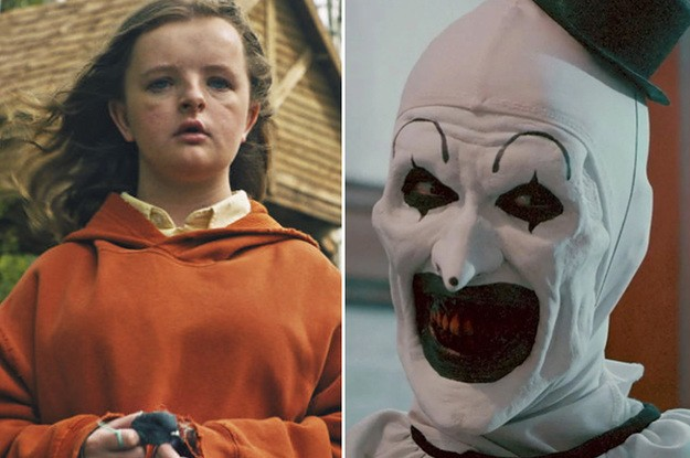 21 Horror Movies So Disturbing, People Couldn't Finish Watching Them