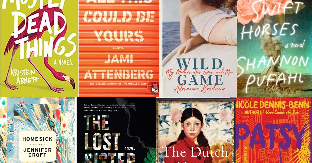 13 Books About Family To Read For Thanksgiving