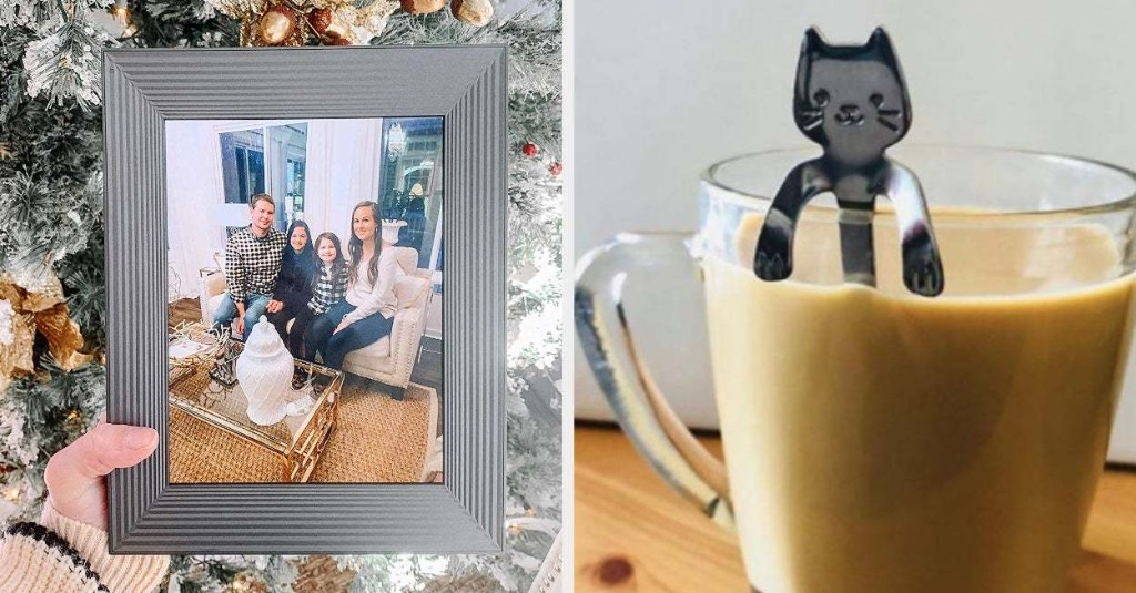 42 Thoughtful Gifts We Think Your Mom Will Absolutely Adore
