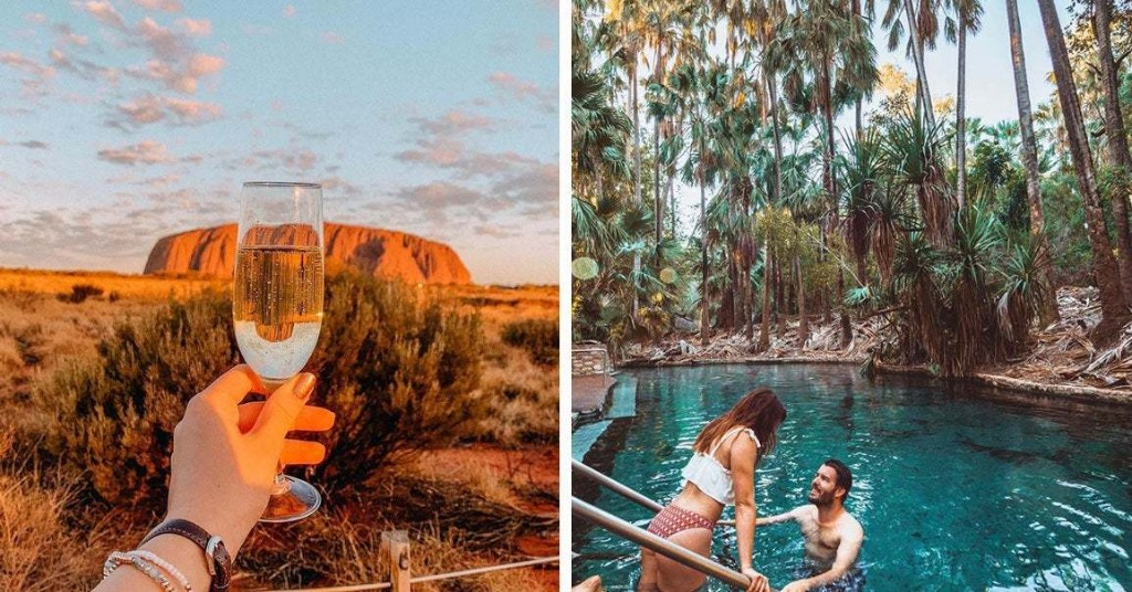 These 16 Photos Of The Northern Territory Prove It's The Most Beautiful Place In Australia