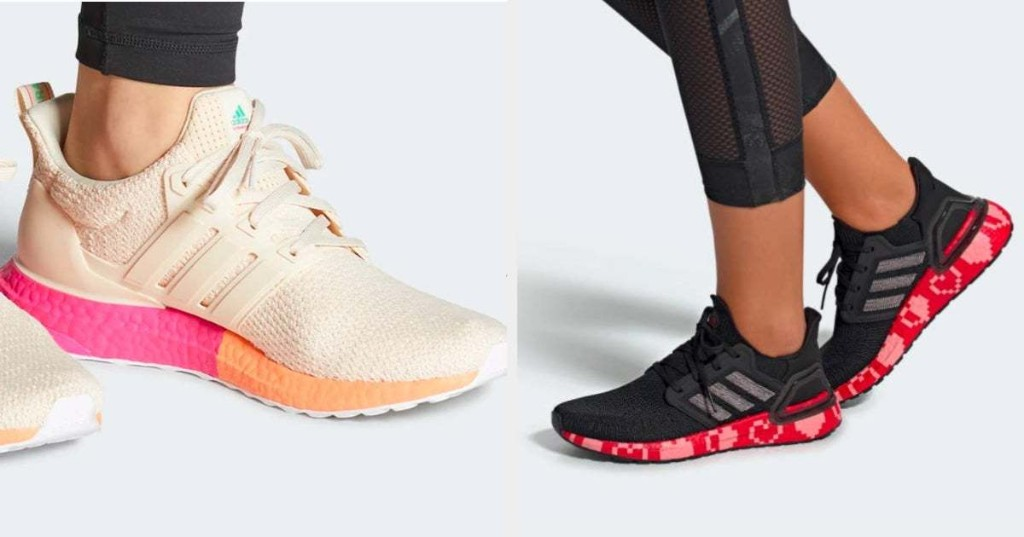 If You Need New Sneakers, Adidas Is Having A 40% Off Sale On Select Footwear