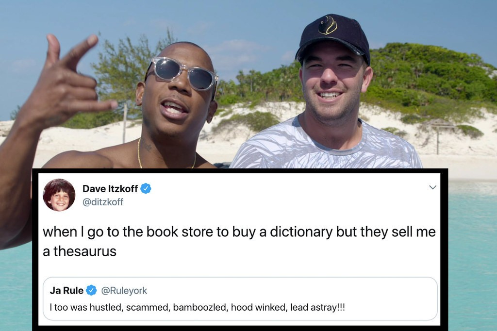 "22 ""Fyre"" Documentary Tweets That Reflect How Insanely Ridiculous It Was"