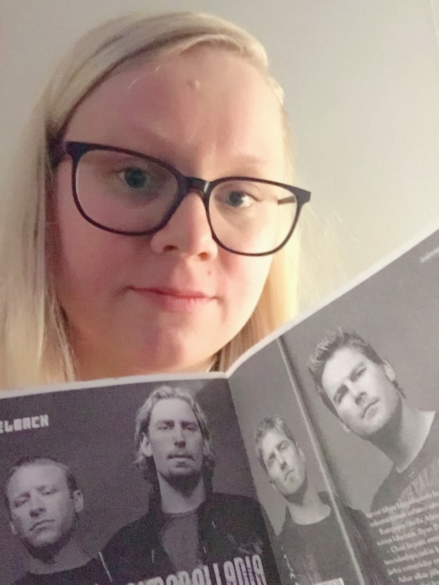 This Academic Figured Out Why So Many Critics Hate Nickelback