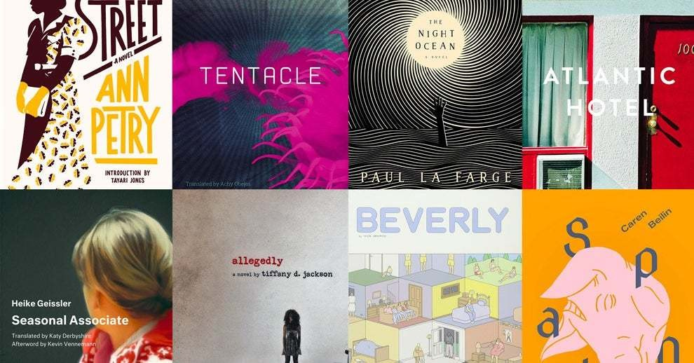 36 Great Books You Might Not Know About