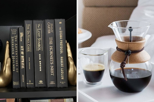 33 Expensive-Looking Products That Aren't Actually Expensive