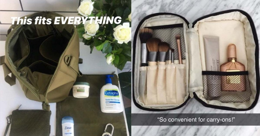29 Products For People Who Refuse To Ever Check A Bag