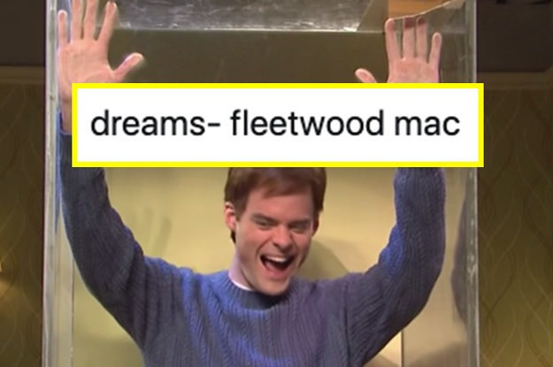 No Offense, But Bill Hader Dancing Just Might Actually Be The Funniest Meme Of 2019