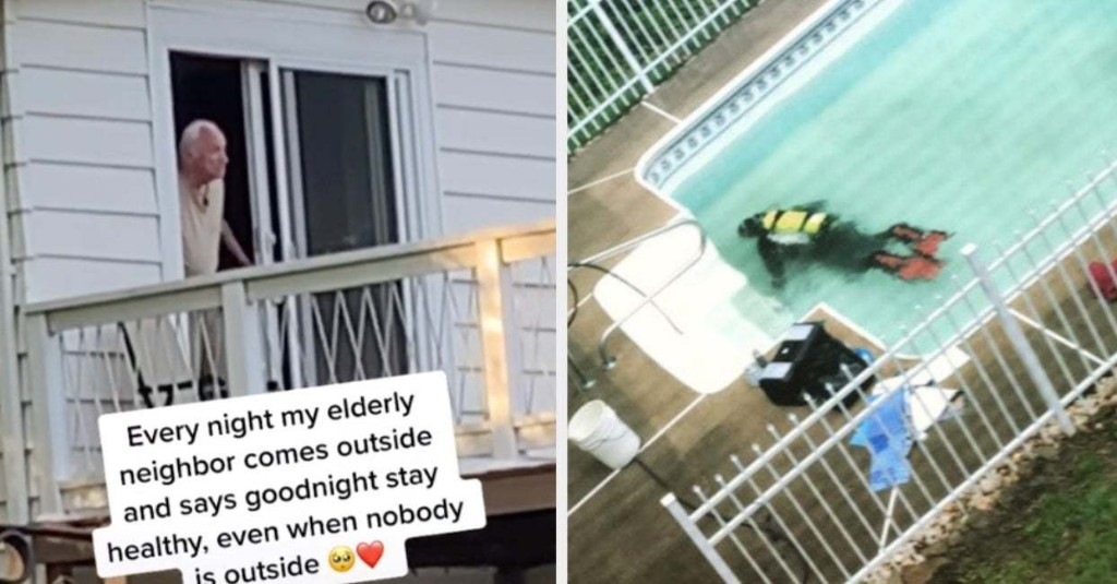 Here Are 15 Things People Are Doing In Quarantine That Will Restore Your Hope In Humanity