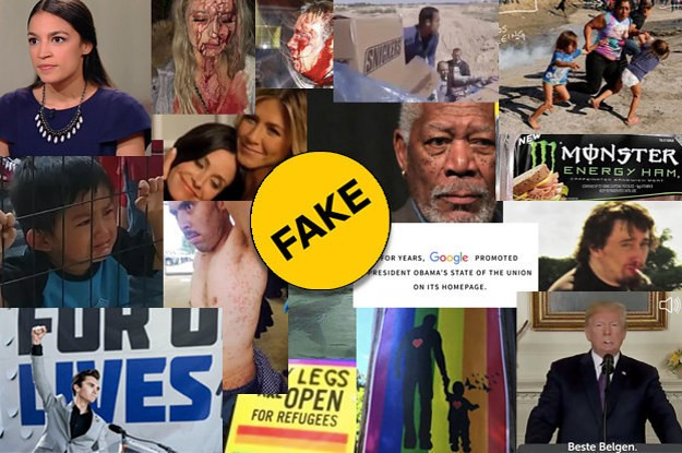 29 Hoaxes We Debunked In 2018