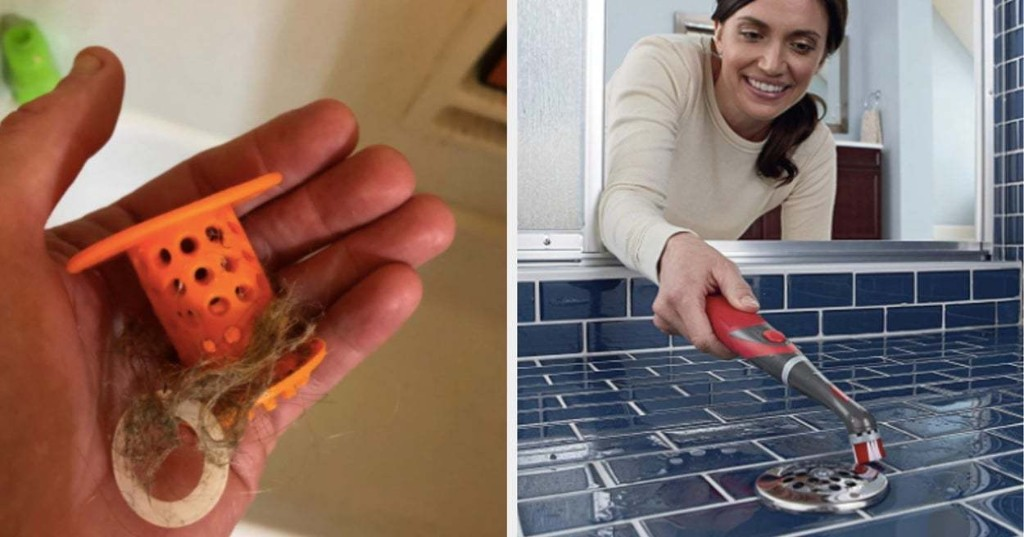28 Problem-Solving Products For Anyone Who Hates Cleaning Their Bathroom
