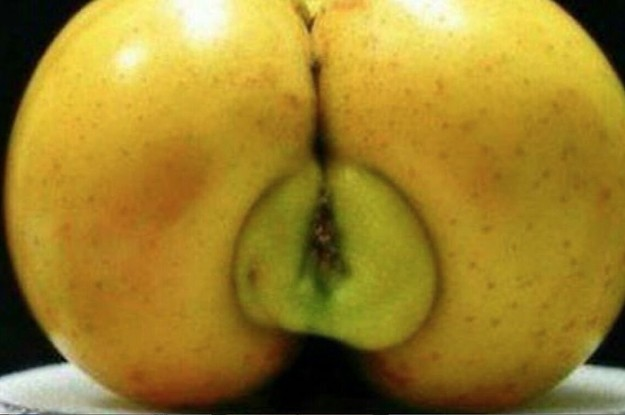 19 Fruits And Vegetable That Will Straight Up Make You Horny