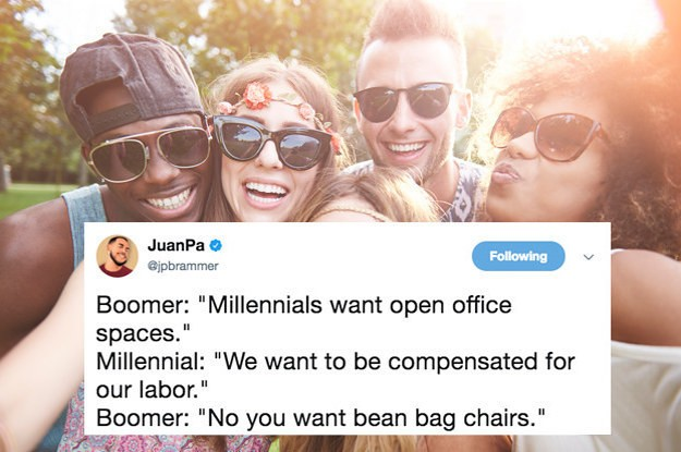 18 Times The Internet Nailed What Being A Millennial Is ACTUALLY Like