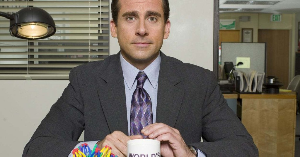 """Steve Carell Thinks """"The Office"""" Superfans Know The Show Better Than Him"""