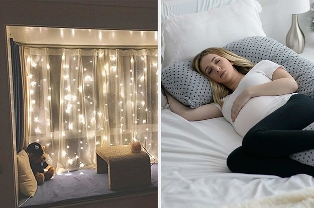 27 Things That'll Make You Never Want To Leave Your Bedroom