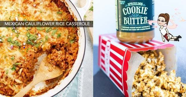 33 Ways To Cook Your Favorite Trader Joe's Products That You Haven't Tried Yet