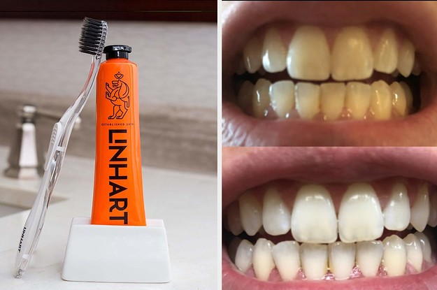 21 Of The Best Teeth Whiteners You Can Get On Amazon