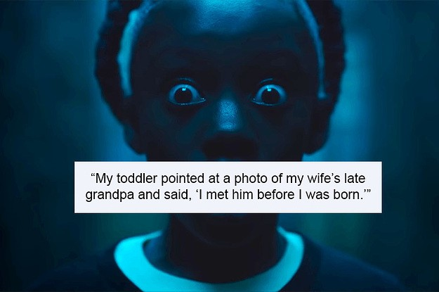 16 Seriously Creepy And Unsettling Things That Happened To Real People