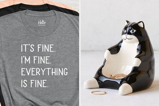 30 Things For Anyone Who Needs A Little Humor In Their Life