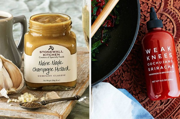 23 Game-Changing Condiments You Can Buy Online