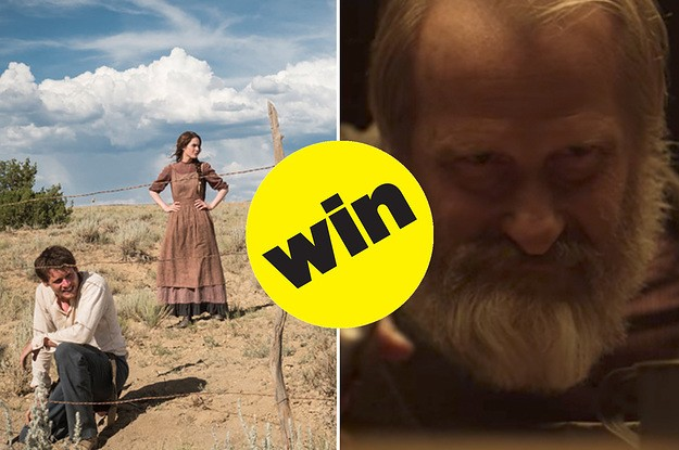 "Here's Our First Look At Netflix's Original Western ""Godless"" And Holy Shit It Looks Awesome"