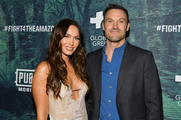 Brian Austin Green Fueled Rumors He's Divorcing Megan Fox With A Cryptic Instagram Post