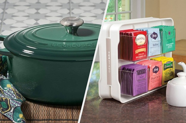 38 Kitchen Products That Are Totally Worth The Investment