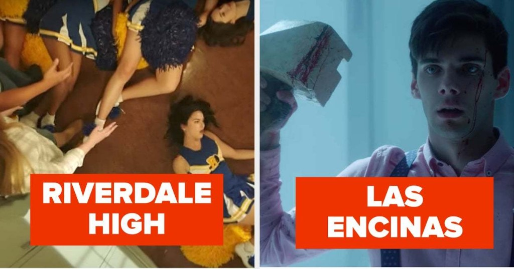 15 TV High Schools That Should Have Definitely Been Shut Down