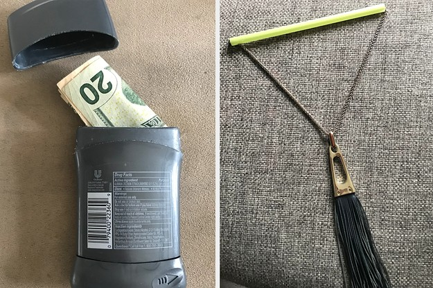 15 Dollar Store Travel Hacks That Are Actually Really Useful