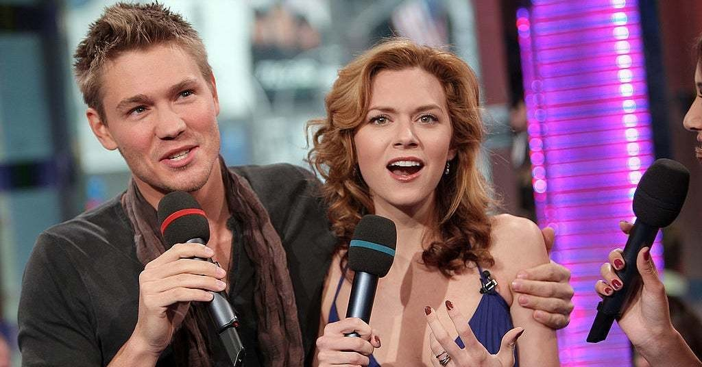 Chad Michael Murray's Birthday Message To Hilarie Burton Is Why I Love Lucas And Peyton