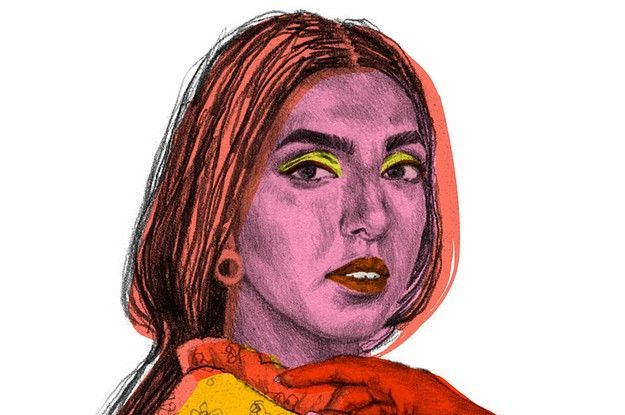 The Problem With Rupi Kaur's Poetry