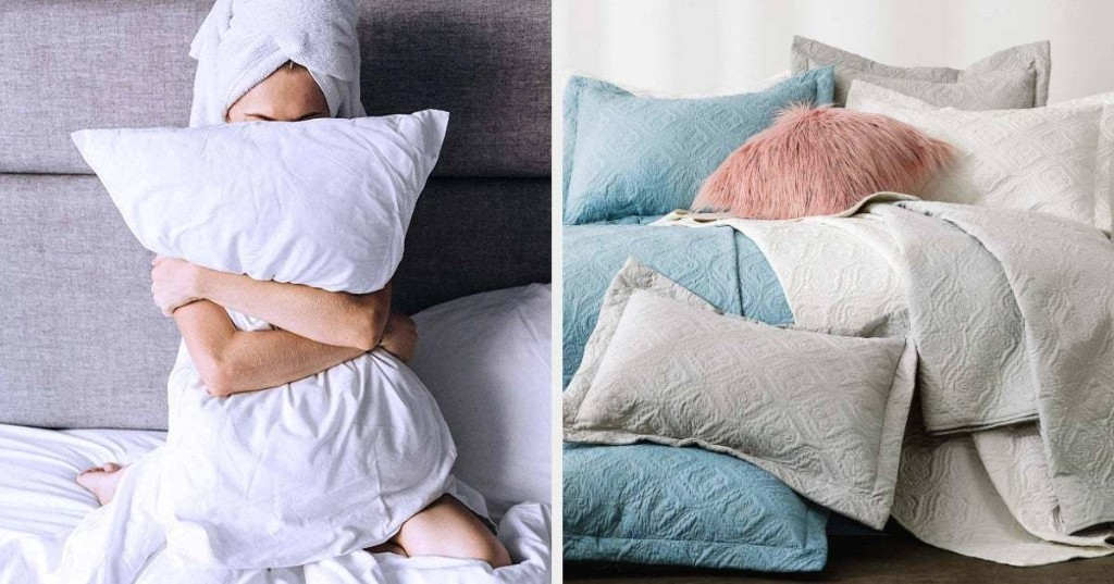 39 Bedtime Accessories That'll Help You Get A Better Night's Rest