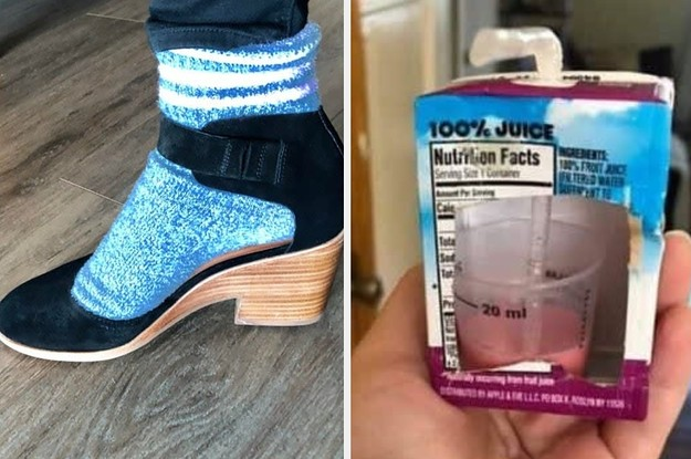 28 Life Hacks You Won't Believe Nobody Told You About Until Now