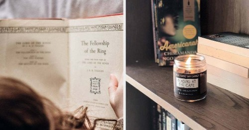 31 Things For Anyone Who Loves To Read