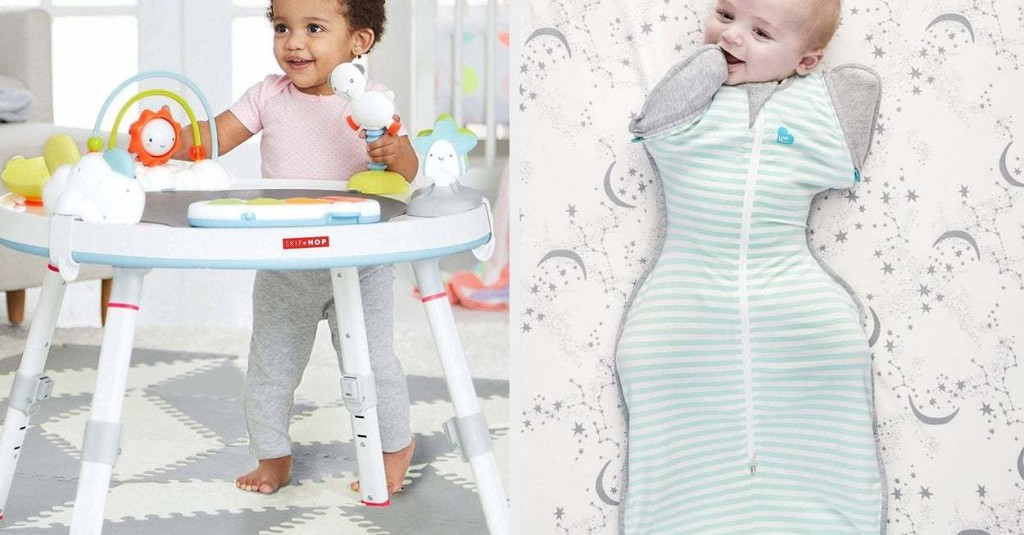 21 Baby Products New Parents Swear They'll Never Buy, But Then Do