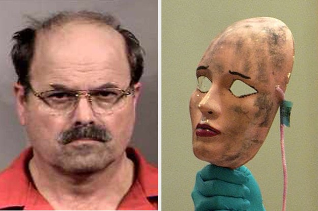 "19 Facts About Serial Killer ""BTK"" That I Don't Recommend You Read Late At Night"