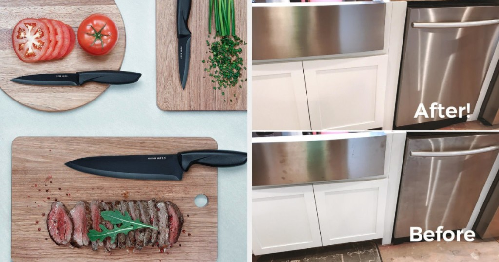 Sorry, But If You Don't Have These 44 Products, Your Kitchen Is Probably Incomplete